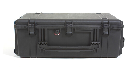 Valise Pelibox 1650 sans renfort en mousse